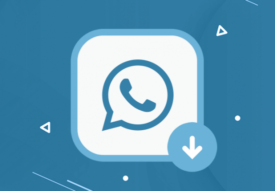 WhatsApp Plus v8.35 Anti-Ban Apk cover
