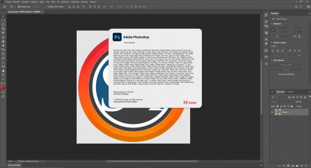 Adobe Photoshop 2021 v22.5.0.384 (x64)   Katılımsız